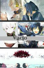 »Vacío«-»one-shot« by ana_sakura03