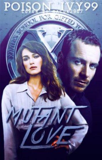 Mutant Love(X-Men First Class/Erik Lensherr)