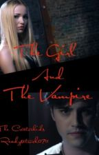 The Girl and the Vampire (Rove) by thecreatorkids