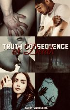 🔪Truth Consequence Or Death? Z.M by _QueenOfFanfics