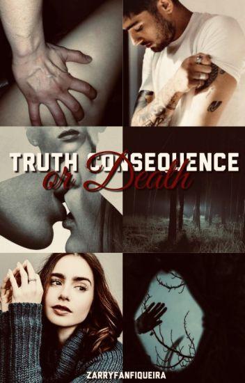 Truth Consequence Or Death?(1 e 2 Temporada)