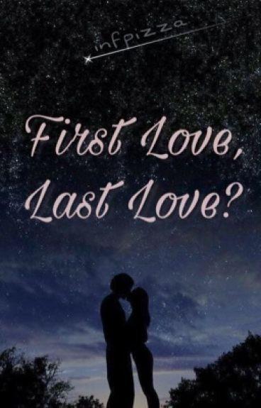 first love, last love? - In Lehrer verliebt man sich nicht