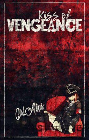 [Obi x Reader] | Kiss of Vengeance | {Akagami no Shirayuki-hime} by GirlAlias