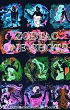 ZODIAC ONE-SHOTS by PlatypusEmpress