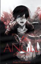 My Angel |Kaneki y Tu|  by GabyValencia18