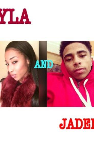 Nyla and Jaden