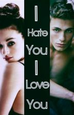 I Hate You I Love You (incest) by fandom_sluttt