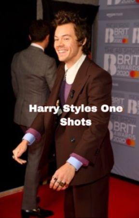 Harry Styles One Shots  by harryforvogue