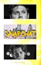 SnapChat 1 [ Narry ] ✔️ by Jaimenarry