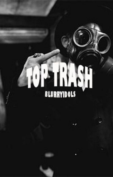 tøp (trash) facts