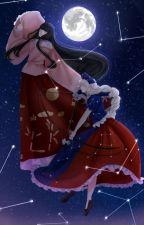 All my Touhou Art by StarbowBreak