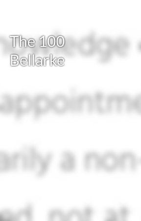 The 100 Bellarke by doxydroper