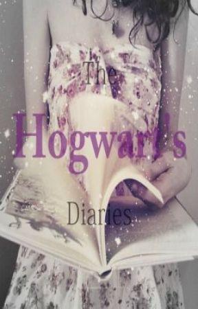 The Hogwarts Diaries by Stargirlx27