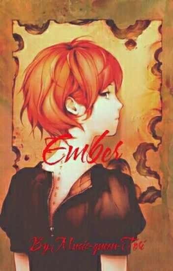 Ember (Black Butler Fanfic)