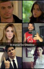 A Ironia Do Destino by maitepbzei