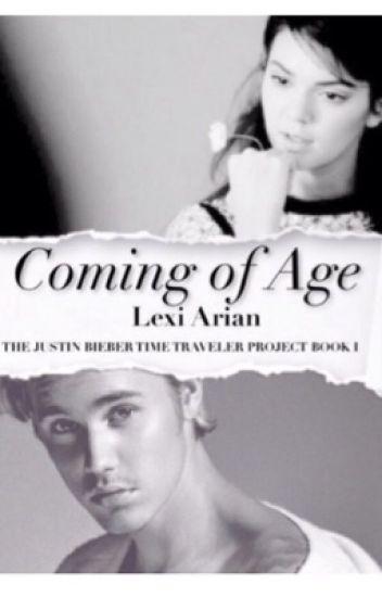 Coming of Age → jendall (#jbttp)