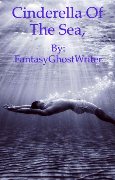 Cinderella Of The Sea (Boyxboy/Mpreg)