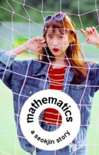 mathematics » seokjin by riceordie