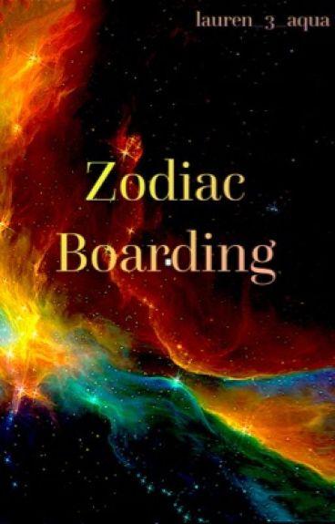 Zodiac Boarding