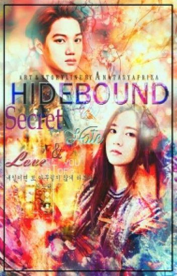 Hidebound Secret (Hate & Love)