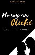 No soy un cliché(Actualizaciones Lentas) by mega_kiri