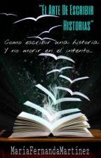 El Arte de Escribir Historias © by mafermar20