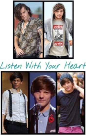 Listen With Your Heart  [May Continue in Future]