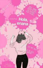 Hola, Enana  by CamiAqua