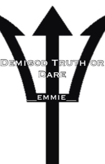 Demigod Truth or Dare