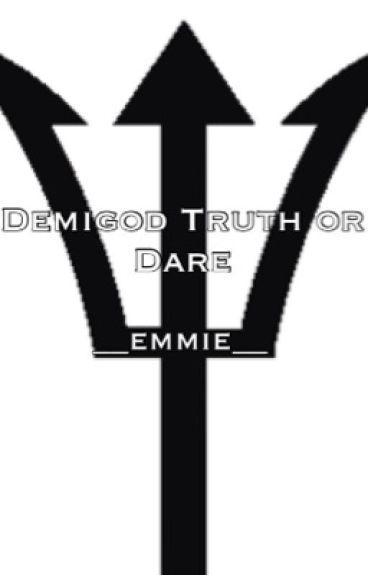 Demigod Truth or Dare