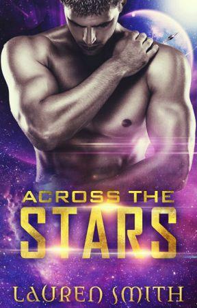 Across the Stars by LaurenSmithAuthor