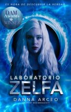Laboratorio Zelfa [QL#1]  (#PremiosFox)(#PremiosFaded) by a1504v
