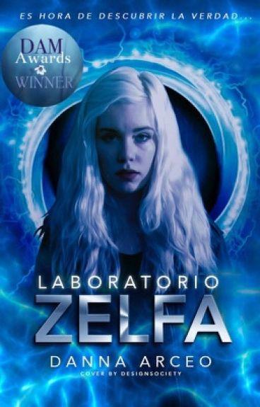 Laboratorio Zelfa [QL#1]  (#PremiosFox)(#PremiosFaded)