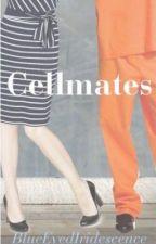 Cellmates by BlueEyedIridescence
