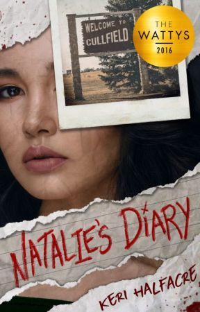 Natalie's Diary by KeriHalfacre