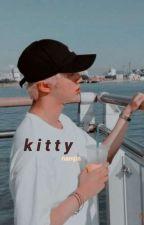 Kitty ➺ namjin by ameijjing