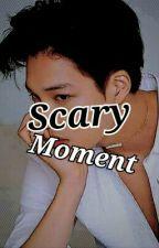 Scary Moment by diiiba88