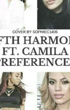 Fifth Harmony Ft Camila Cabello Preferences  by lyricjane00