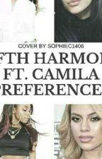 Fifth Harmony Preferences  by lyricjane00