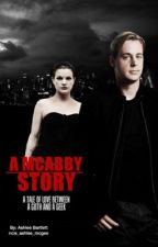 A McAbby Story: The Tale of Love Between a Geek and a Goth by ncis_ashlee_mcgee