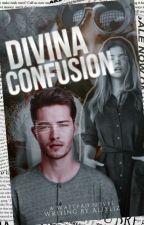 Mi Divina Confusión [MDC #1 Editando] by AliYLiz