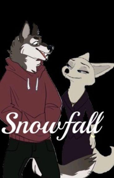 Zootopia: Snowfall