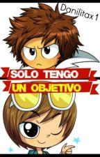 Solo Tengo Un Objetivo (GordonxKick)(yaoi) by Danielax13