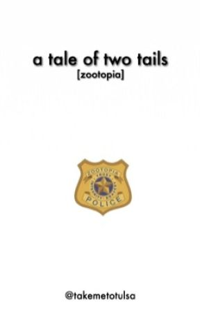 A Tale of Two Tails (Nick Wilde x Reader) by takemetotulsa