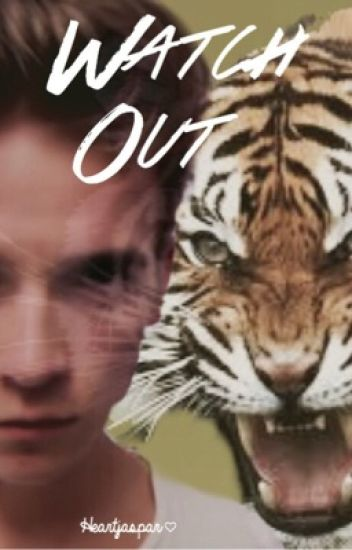 Watch out ➳ A jaspar fanfic
