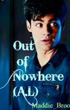 Out of Nowhere (Alec Lightwood) by Maddie_Brooke5