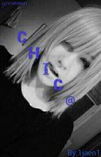 Chic@ [yoonmin] by 1jaen1