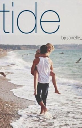 Tide by Janelle_G