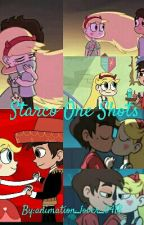 Starco One Shots  by animation_lover_0418