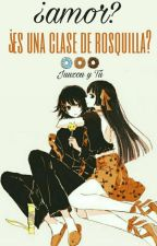 ¿Amor? ¿Es una clase de rosquilla? ×juuzou y tú× by utsuni
